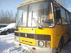 ПАЗ. Школьный паз 2008 г., 22 места