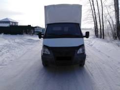 ГАЗ ГАЗель Бизнес. Газель бизнес, 2 900куб. см., 1 500кг., 4x2