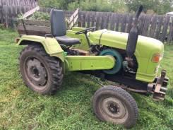 Swatt. Продам трактор находится в Кемеровской области, 23 л.с.