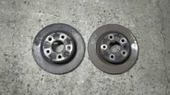 Тормозные диски задние Opel Astra J, Mokka / оригинал / цена за 2шт