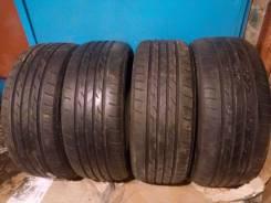 Bridgestone Nextry Ecopia. Летние, 2014 год, 20%, 4 шт