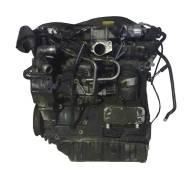 Двигатель 2,2L D223L SAAB 9-5 2002-2010г