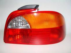 Стоп-сигнал. Toyota Avensis, AT220, AT220L, AT221, CDT220, CT220, ST220, ST220L Двигатели: 1CDFTV, 2CT, 2CTE, 3SFE, 4AFE, 7AFE
