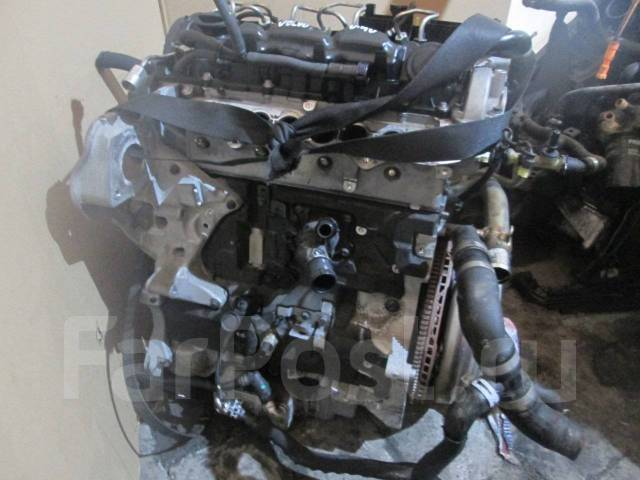Двигатель D4162T Volvo C30 V40 XC40 V60 1.6