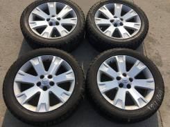 225/50 245/45 R18 Bridgestone VRX литые диски 5х114.3 (L24-1801)