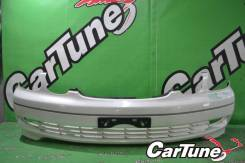 Передний бампер (скол) Toyota Aristo JZS161 [Cartune] 8108