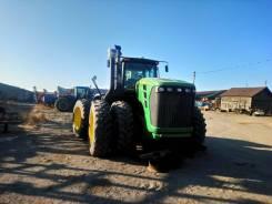 John Deere. Трактор JOHN Deere 9330 2012 г. в., 375 л.с.