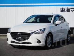 Mazda Demio. автомат, передний, 1.5, дизель, б/п. Под заказ