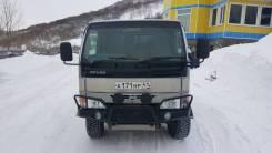 Nissan Atlas. Продается грузовик , 3 200куб. см., 1 000кг., 4x4