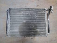 Радиатор кондиционера BMW X5 (E53)