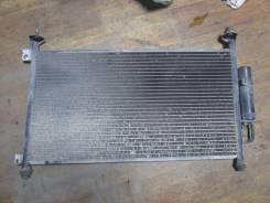 Радиатор кондиционера Honda Civic 5D