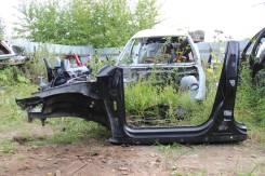 Боковина кузова левая Volkswagen Passat (B6)