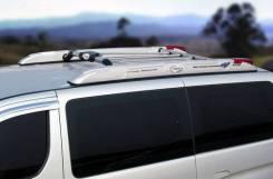 Багажники. Hyundai Grand Starex. Под заказ