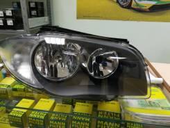 Фара. BMW 1-Series, E81, E82, E87, E88 Двигатели: N43B20, N46B20, N47D20T0, N52B30, N55B30M0