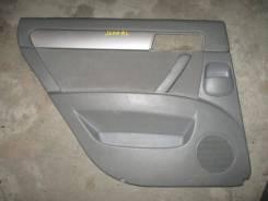 Обшивка двери. Chevrolet Lacetti, J200