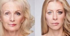Профессиональный возрастной макияж Дорого!