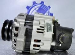 Генератор 37300-41701 HD-78 D4AL Оригинал Восстановленный на заводе Taeil в Ю. Корее ( Rebuild ) Гарантия