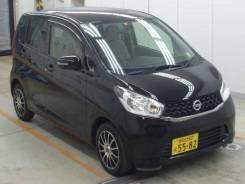 Nissan DAYZ. автомат, передний, 0.7 (50л.с.), бензин, 87 000тыс. км, б/п. Под заказ