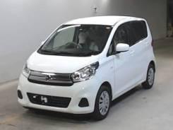 Nissan DAYZ. автомат, передний, 0.7 (50л.с.), бензин, 41 000тыс. км, б/п. Под заказ