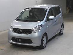Nissan DAYZ. автомат, передний, 0.7 (50л.с.), бензин, 36 000тыс. км, б/п. Под заказ