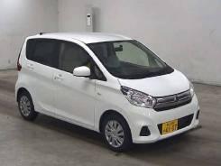 Nissan DAYZ. автомат, передний, 0.7 (50л.с.), бензин, 3 000тыс. км, б/п. Под заказ