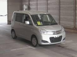 Suzuki Solio. автомат, передний, 1.2 (91л.с.), бензин, 86 000тыс. км, б/п. Под заказ