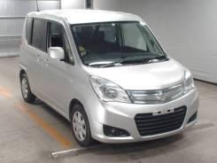 Suzuki Solio. автомат, передний, 1.2 (91л.с.), бензин, 109 000тыс. км, б/п. Под заказ