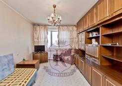 2-комнатная, улица Сабанеева 22. Баляева, агентство, 46кв.м.