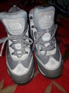 Ботинки треккинговые. 38