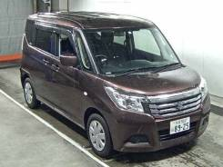 Suzuki Solio. автомат, передний, 1.2 (91л.с.), бензин, 24 000тыс. км, б/п. Под заказ
