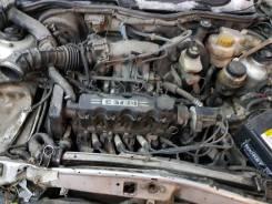 Двигатель в сборе. Daewoo Nexia, KLETN