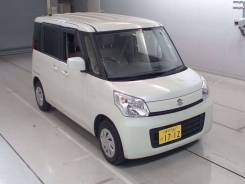 Suzuki Spacia. автомат, передний, 0.7 (64л.с.), бензин, 81 000тыс. км, б/п. Под заказ