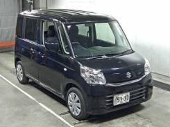 Suzuki Spacia. автомат, передний, 0.7 (52л.с.), бензин, 2 000тыс. км, б/п. Под заказ