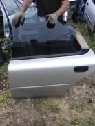 Дверь задняя,левая. Impreza Subaru 61400FA011