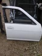 Дверь передняя правая Skyline HR33 Nissan 8010015U35