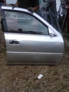 Дверь передняя правая Cresta, Toyota 6700116600
