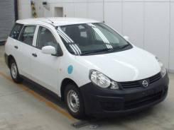 Nissan AD. автомат, передний, 1.5 (109л.с.), бензин, 98 000тыс. км, б/п. Под заказ