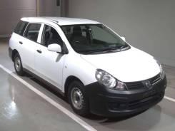 Nissan AD. автомат, передний, 1.5 (109л.с.), бензин, 64 000тыс. км, б/п. Под заказ