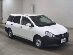 Nissan AD. автомат, передний, 1.5 (109л.с.), бензин, 1тыс. км, б/п. Под заказ