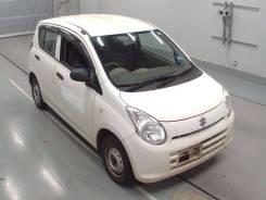 Suzuki Alto. автомат, передний, 0.7 (54л.с.), бензин, 24 000тыс. км, б/п. Под заказ