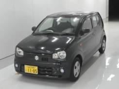 Suzuki Alto. автомат, передний, 0.7 (50л.с.), бензин, 95 000тыс. км, б/п. Под заказ
