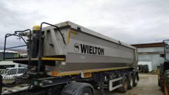 Wielton. Welton nw-3, 30 000кг.