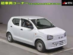 Suzuki Alto. автомат, передний, 0.7 (50л.с.), бензин, 53 000тыс. км, б/п. Под заказ