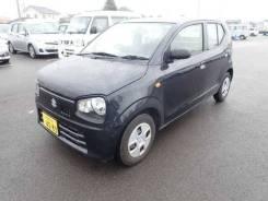 Suzuki Alto. автомат, передний, 0.7 (50л.с.), бензин, 11 000тыс. км, б/п. Под заказ