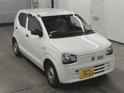 Suzuki Alto. автомат, передний, 0.7 (50л.с.), бензин, 4 000тыс. км, б/п. Под заказ
