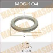 Кольцо уплотнительное глушителя MASUMA MOS104