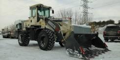 Gros. Фронтальный погрузчик s GL925S, 2 500кг., Дизельный, 1,50куб. м.