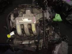 Двигатель в сборе. Mazda: Millenia, Eunos 800, MX-6, 626, Efini MS-8, Cronos, Autozam Clef, Capella Двигатели: KLDE, KLZE