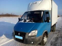 ГАЗ 3302. Продаю Газель Рефрежиратор, 2 800куб. см., 1 500кг., 4x2