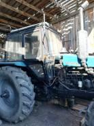 МТЗ 1221. Трактор мтз 1221